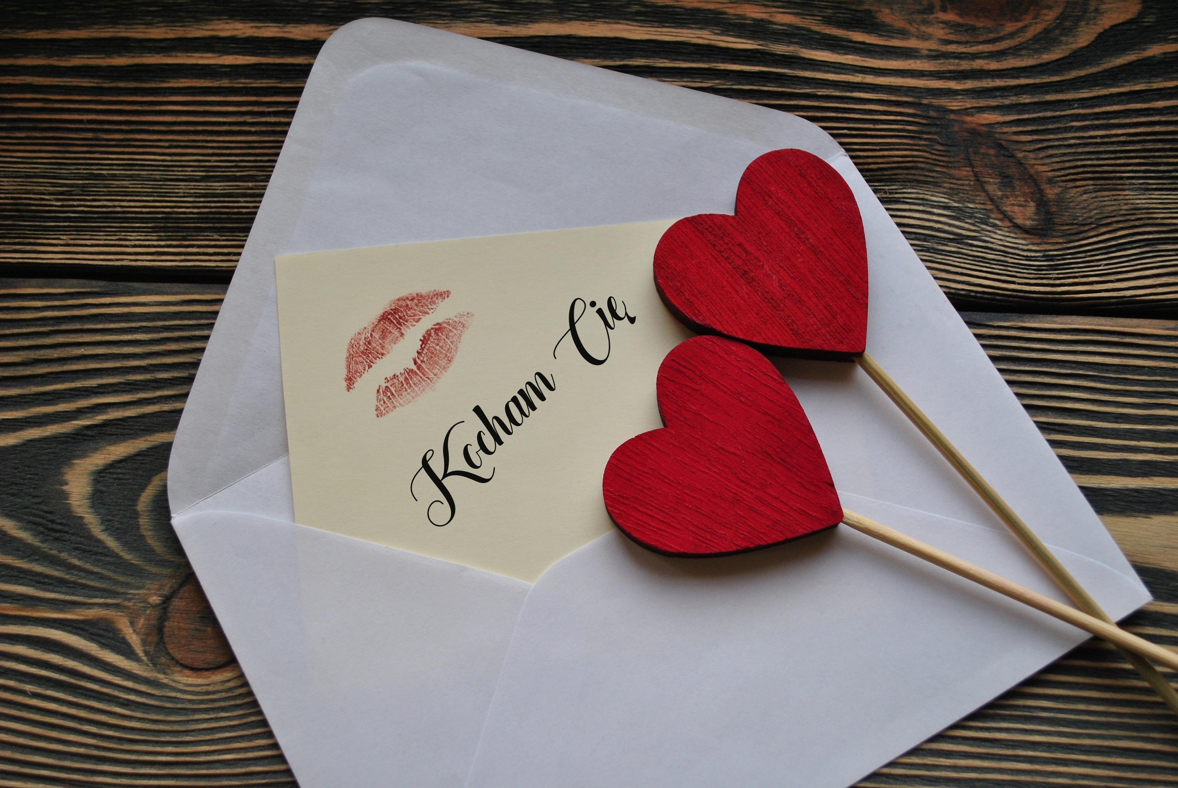 Pakiet dla zakochanych